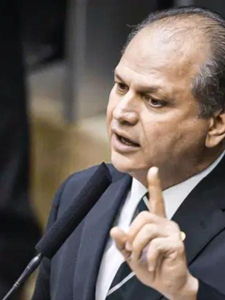 Ricardo Barros, líder do governo na Câmara  - Valter Campanato/Agência Brasil
