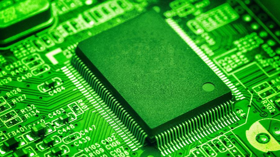 China tem forte dependência de semicondutores importados - xb100/ Freepik