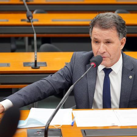 O relator da reforma, deputado Darci de Matos (PSD-SC) - Pablo Valadares/Câmara dos Deputados