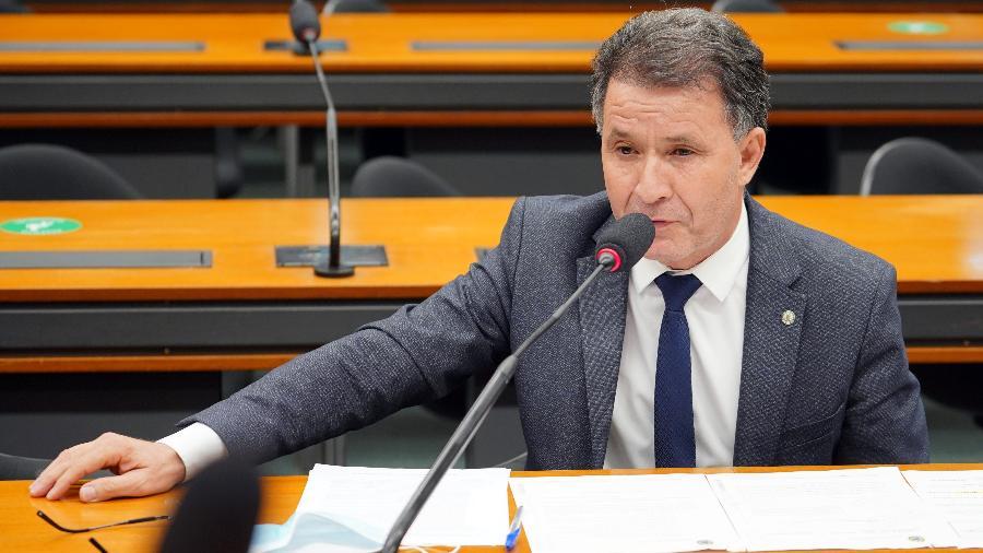 Relator Darci de Matos diz que decisão de adiar votação foi tomada na reunião de coordenadores da Comissão de Constituição e Justiça (CCJ)  - Pablo Valadares/Câmara dos Deputados