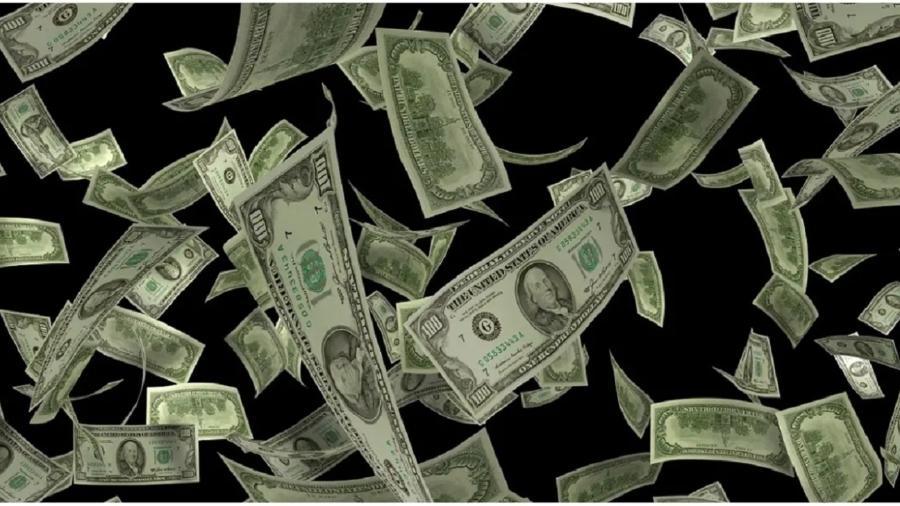 Os republicanos disseram que se opõem à votação para aumentar o teto da dívida em protesto contra os trilhões em gastos que os democratas estão tentando aprovar no Congresso  - Reprodução