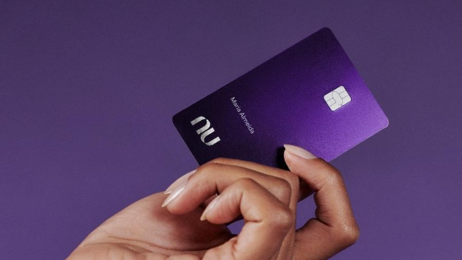 Prestes a realizar IPO em Nova York, Nubank conseguiu lucro no primeiro semestre em suas operações no Brasil - Divulgação