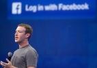 UE multa Facebook por informação incorreta na compra do WhatsApp (Foto: AFP)