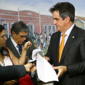O presidente do PP, senador Ciro Nogueira (PI), disse na semana passada que o partido orientaria os mesmos a votar contra o impeachment