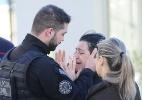Policial é morto em operação que mulher também atuava no RS - Ronaldo Bernardi/Agência RBS