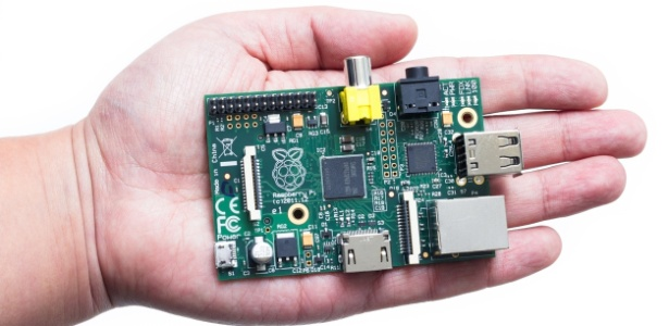 Raspberry Pi é uma placa do tamanho de um cartão de crédito com múltiplas funções - iStock