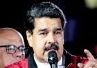 Boris Vergara/Presidência da Venezuela/Xinhua