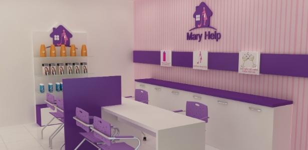 Mary Help