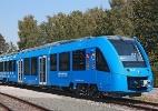 Trem movido a hidrogênio estreia na Alemanha prometendo o fim do diesel (Foto: Alstom/Divulgação)