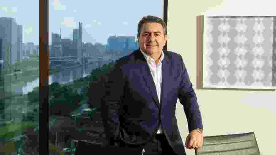José Carlos Semenzato é o fundador e presidente da SMZTO Holding de Franquias Multissetoriais - Divulgação