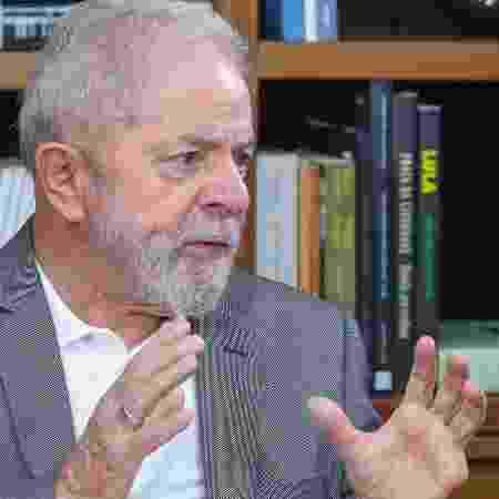 """Para Lula, colocações de integrantes do governo sobre negros e índios são as mesmas """"de 1650"""" - Ricardo Stuckert/Divulgação"""
