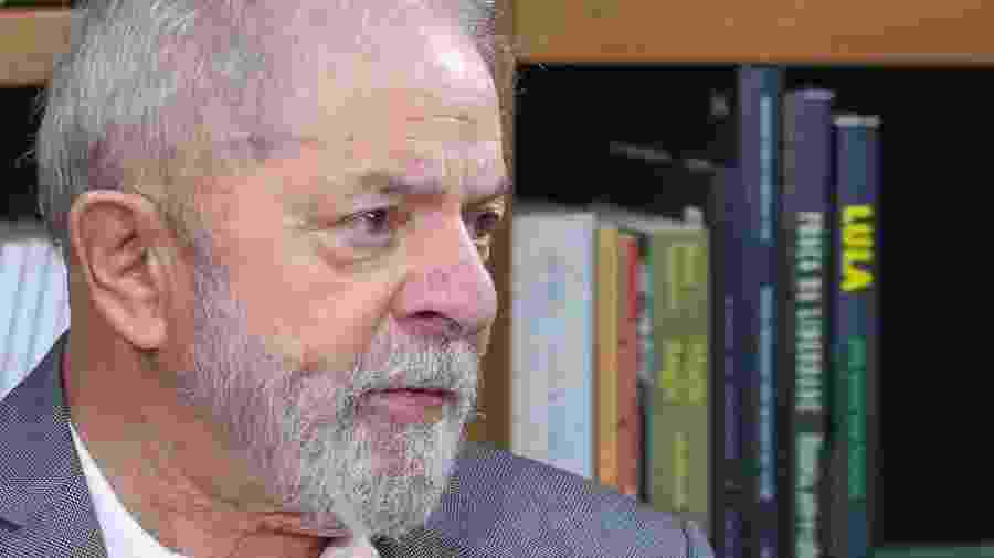 Ex-presidente Lula - Ricardo Stuckert/Divulgação