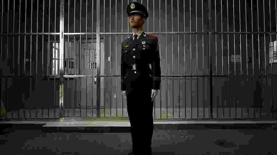 Observadores dizem que a China está cada vez mais disposta a anular condenações injustas, mas apenas criminais, não políticas - Getty Images