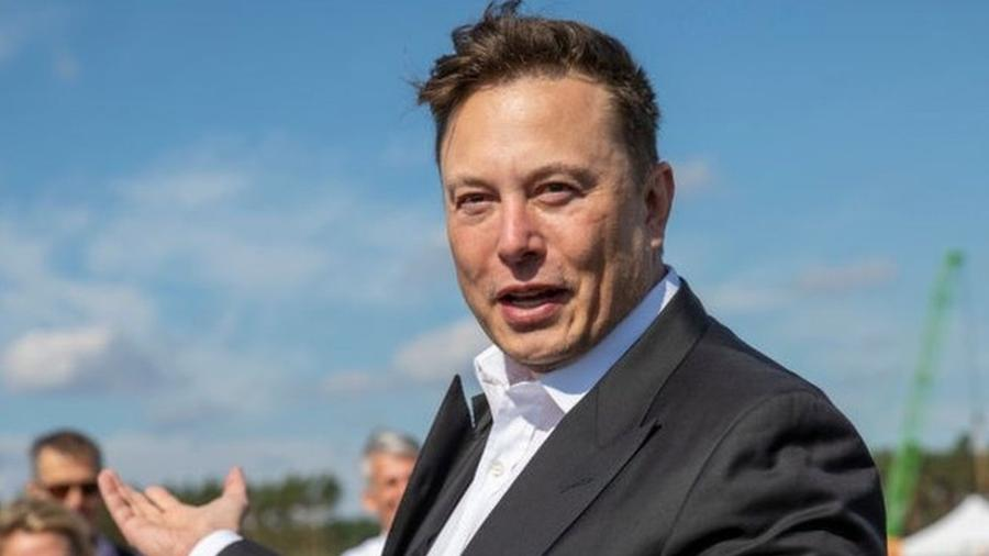 Fortuna de Elon Musk cresceu 242% - Getty Images