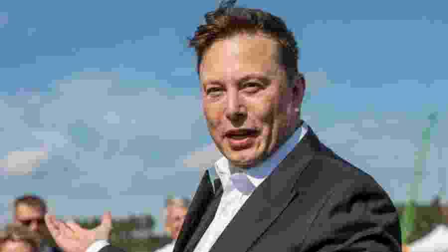 Fortuna de Elon Musk cresceu 242% - Getty Images