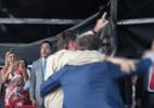 Juiz Bretas pede para Crivella tirar sua imagem da propaganda eleitoral  (Foto: Reprodução de vídeo)