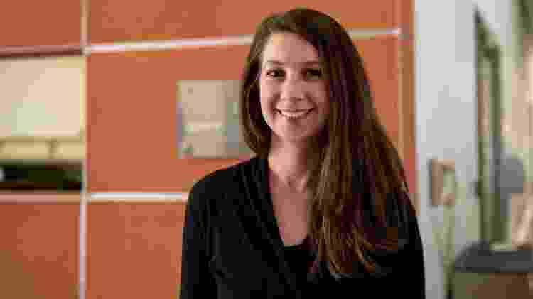 Katie Bouman - Bernard Mendez/ Daily Bruin - Bernard Mendez/ Daily Bruin