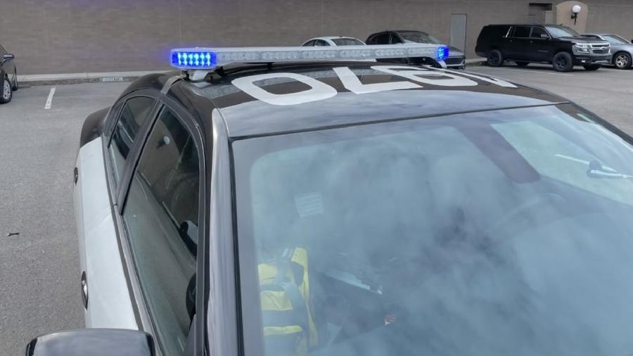O Departamento de Polícia de Wilmington está investigando o caso - Reprodução/Twitter