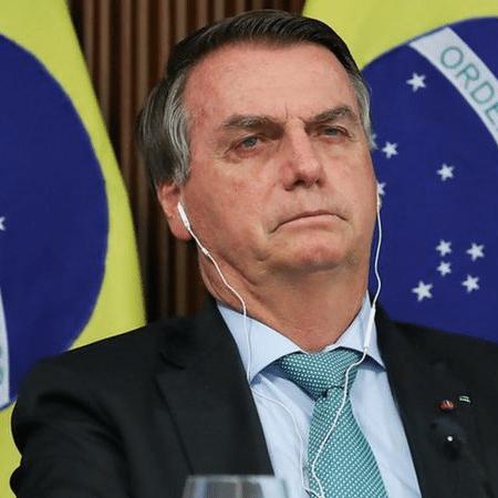 No cenário internacional, políticas ambientais do governo Bolsonaro são vistas com desconfiança há meses - MARCOS CORRÊA/PR