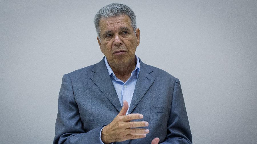 Jerson Kelman presidiu o comitê de crise do apagão no governo FHC - Eduardo Anizelli/Folhapress