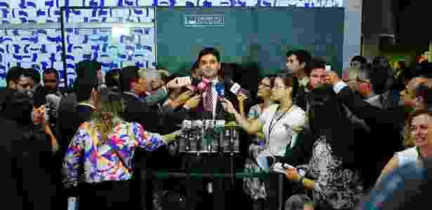 Deputado Rubens Pereira Júnior (PCdoB-MA) - Alex Ferreira - 2.dez.2015/ Câmara dos Deputados