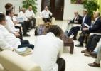 Delegação de Paz das Farc/Colprensa/Xinhua