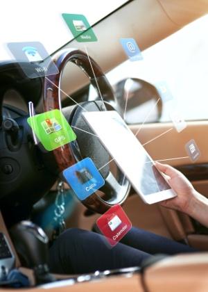 Não dá conta de lembrar tudo que precisa fazer no carro? Use a tecnologia a seu favor
