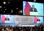 Líderes chegam à Polônia em busca de ações para acordo climático da ONU - Janek Skarzynski/AFP