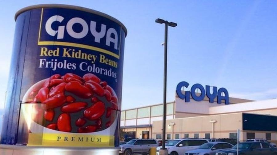 A Goya Foods se tornou se tornou o maior império de comida latina dos EUA - Goya