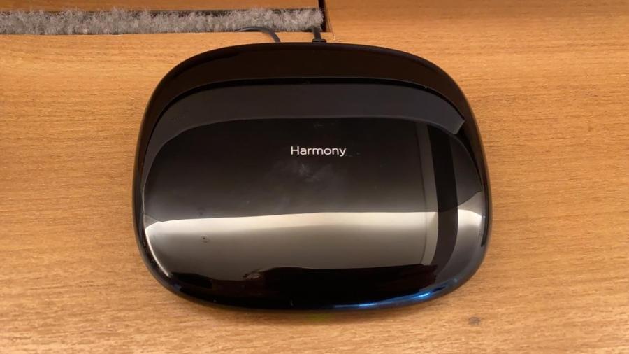 Harmony Smart Control - Marcella Duarte/UOL