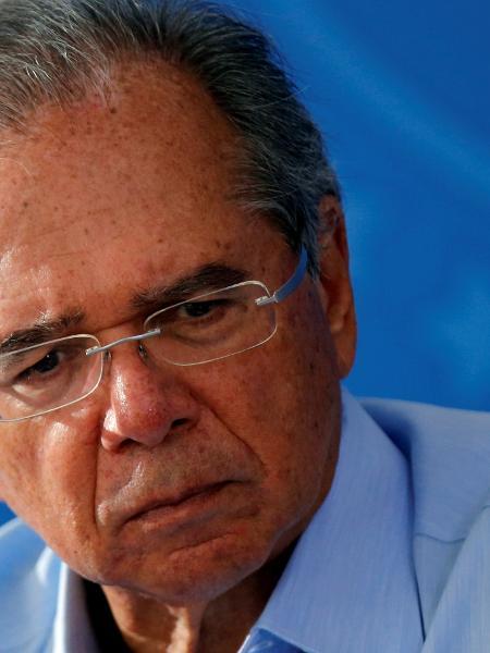Guedes quer repassar imóveis da União a desenvolvedores imobiliários em troca de contrapartidas -