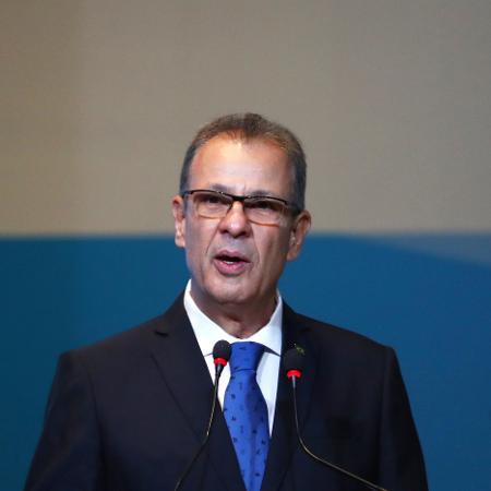 Bento Albuquerque, ministro de Minas e Energia - PILAR OLIVARES
