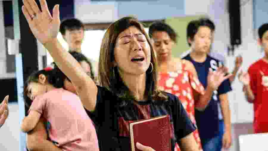Missionários dekasseguis: como imigrantes brasileiros espalham o Evangelho no Japão - Reprodução/ Facebook