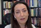 Esposa de Moro diz que presidência em 2022 'não está no radar' do ex-juiz  (Foto: Reprodução/vídeo)