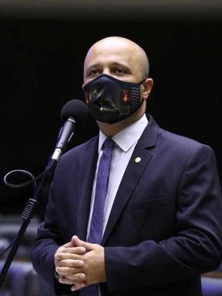 Major Vitor Hugo, deputado federal (PSL) - Cleia Viana/Divulgação/Câmara dos Deputados