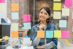 Os segredos de empreendedores de sucesso para converter empresa pequena em grande companhia (Foto: Getty Images)