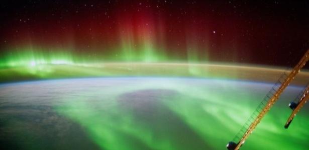 A Terra tem uma proteção natural - como um tipo de aurora - mas a Nasa está contratando o seu próprio protetor