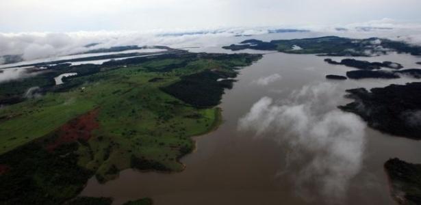 Mácio Ferreira/Ag. Pará/Fotos Públicas