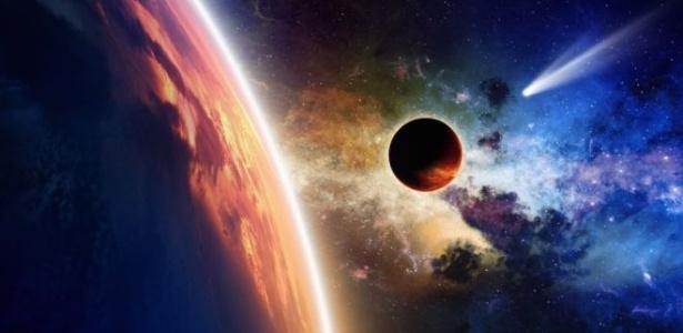 A profecia de Nibiru foi divulgada há duas décadas e segue circulando na internet
