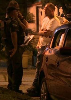 Policial militar Leandro Augusto Graziano vai responder ao crime em liberdade