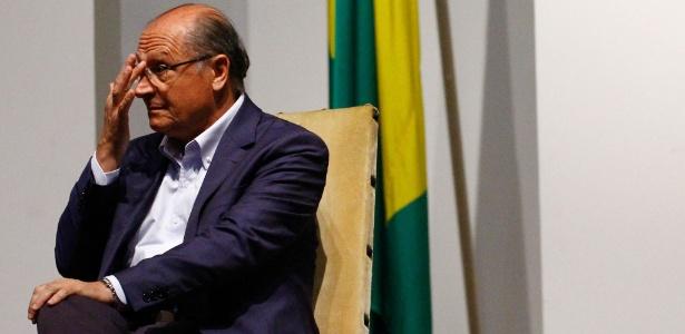 """Defesa de Geraldo Alckmin diz esperar que apuração não tenha """"contaminação política"""""""