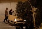 Polícia faz reconstituição do assassinato de Marielle no Rio - Ricardo Moraes/Reuters