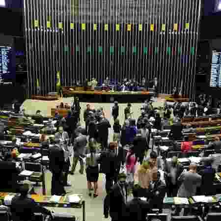 Mulheres são apenas 15% do Congresso no país - Luis Macedo/Agência Câmara/Divulgação