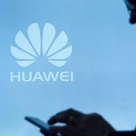 A companhia chinesa é uma das maiores empresas de tecnologia do mundo  - AFP