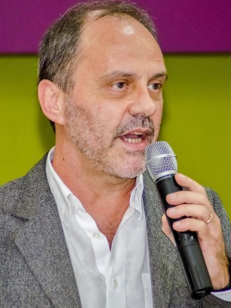 Diretor-técnico do Dieese, Clemente Ganz Lúcio - Dieese