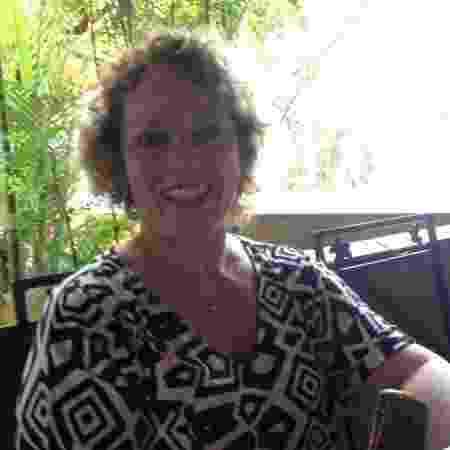 Maria Salete - Arquivo pessoal - Arquivo pessoal