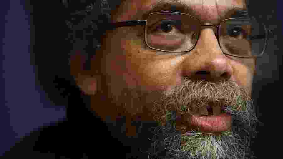 O professor de Harvard, Cornel West - Getty