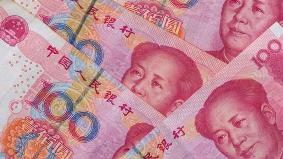 """""""Os empréstimos chineses têm repercussões econômicas gigantescas no mundo em desenvolvimento"""", diz economista - Getty Images"""