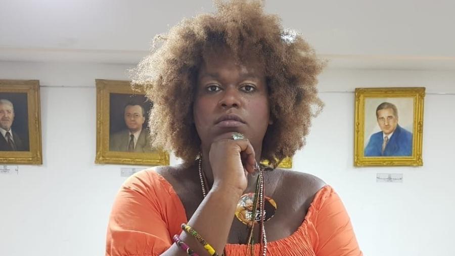 """""""Depois das eleições, as coisas complicaram muito"""", diz vereadora eleita pelo PSOL em Niterói (RJ) - Reprodução/Facebook"""