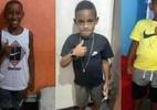 Sumiço de 3 meninos: demora em busca e falta de estrutura prejudicaram caso